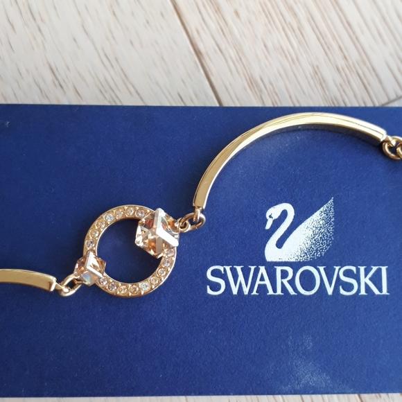Swarovski Jewelry - Authentic Swarovski bracelet